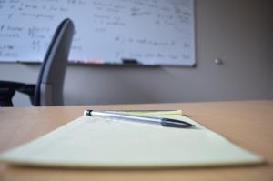 Toma tu libreta y comienza a escribir!